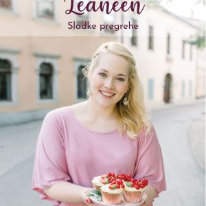 Knjiga Leaneen: sladke pregrehe